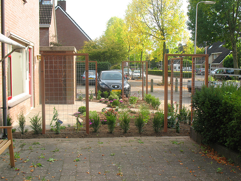 Tuinman Genemuiden Van Wendel
